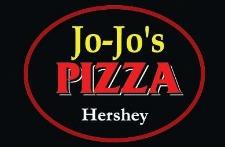 Jo Jo's Pizza Hershey Logo