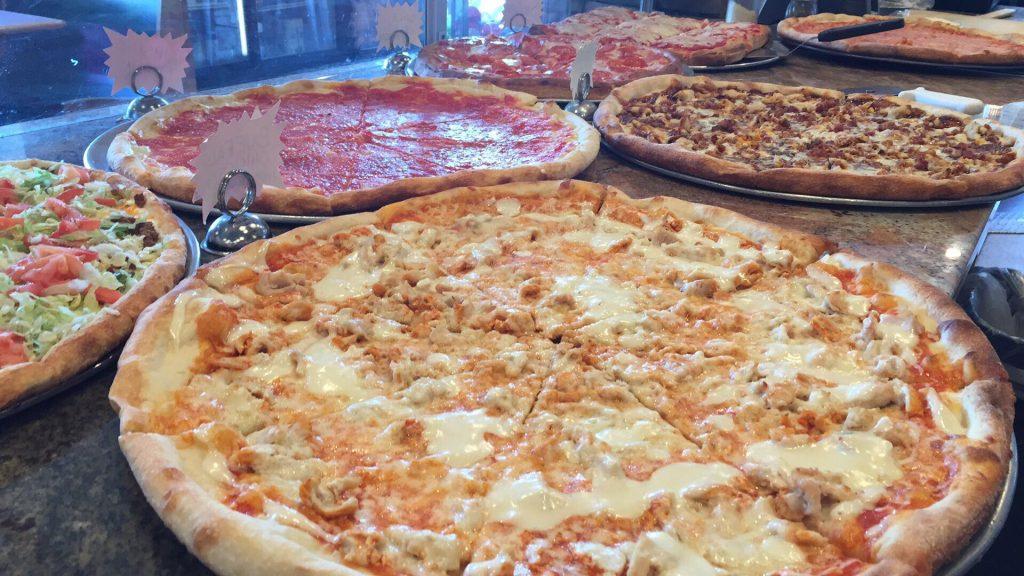 Best Pizza Hershey PA